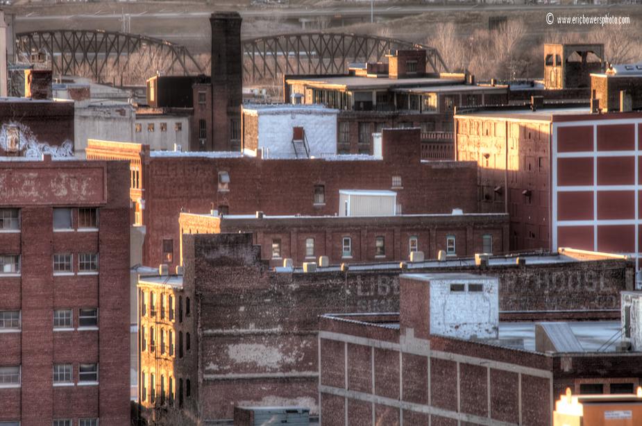Public Domain West Bottoms Kansas City