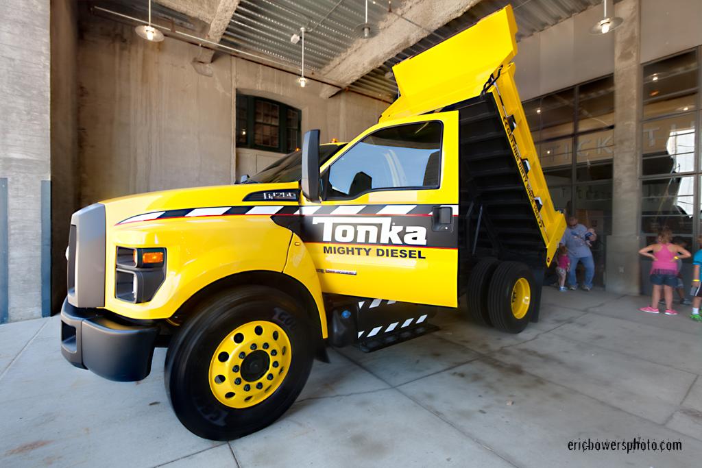 2016 ford f 750 tonka truck photoblog - Mighty Ford F 750 Tonka