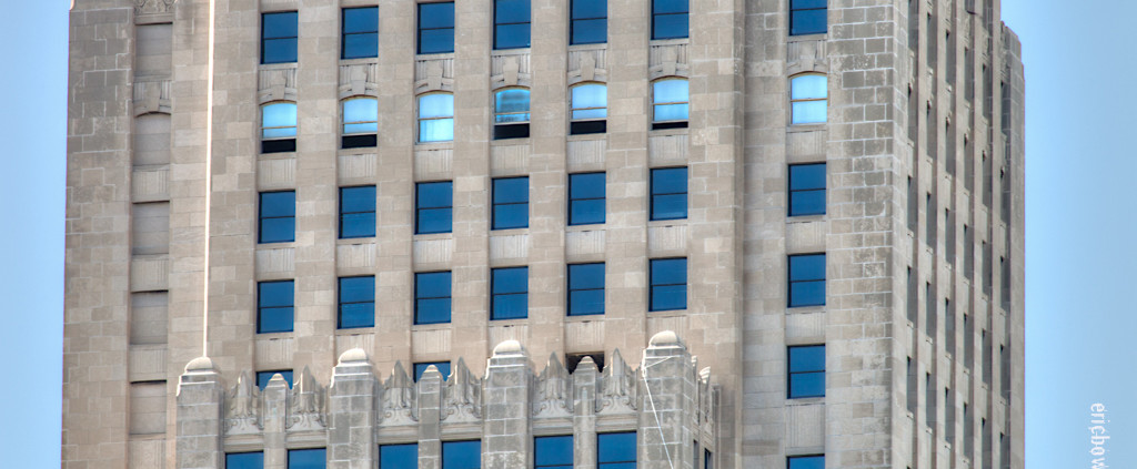 KC Power And Light Building Renovation by NorthPoint Development