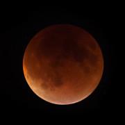Blood Moon Lunar Eclipse of 2015