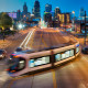 Kansas City Streetcar in Testing
