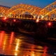 KC's Broadway Bridge - Old Triple Arch Bridge Design