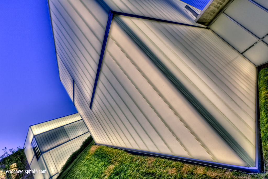Nelson Atkins Bloch Addition Geometry