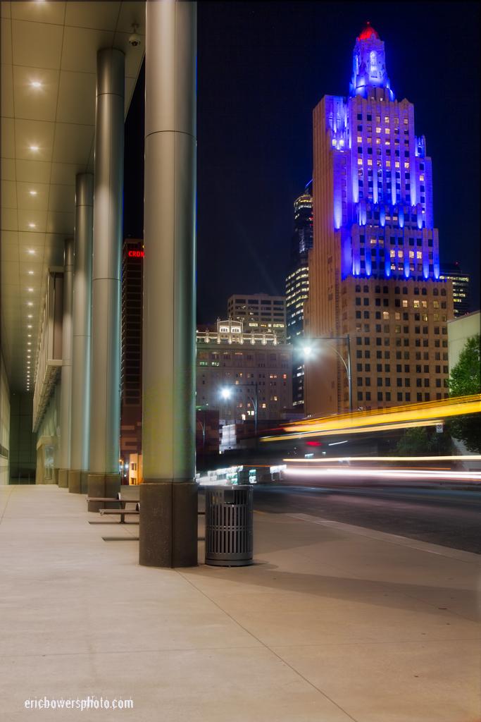 Gallery ... & KC Power u0026 Light Buildingu0027s New LED Lighting - Photoblog azcodes.com