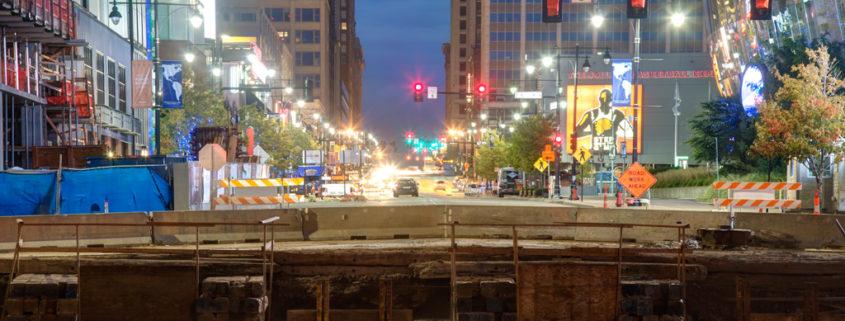 KC Grand Avenue Bridge Replacement