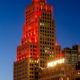 Power and Light Apartments in Chiefs Red