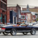 Kansas City Crossroads District Cool Car Restorations