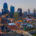KCMO Skyline Panoramic Pic