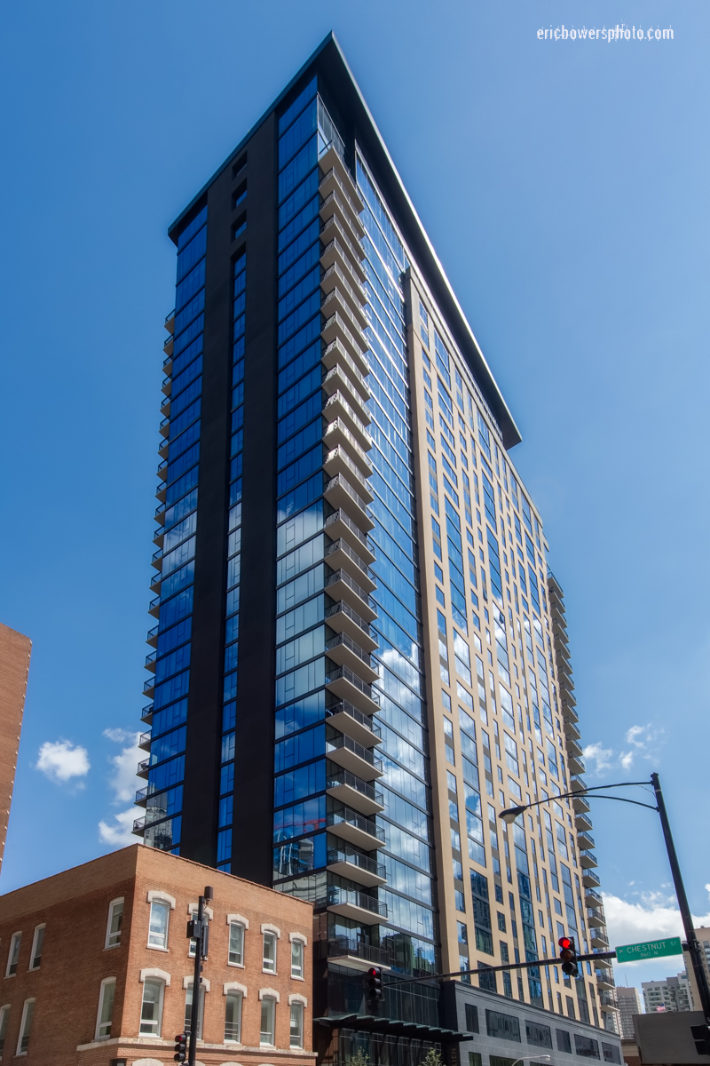 The Aurelian, Chicago High-rise Residential