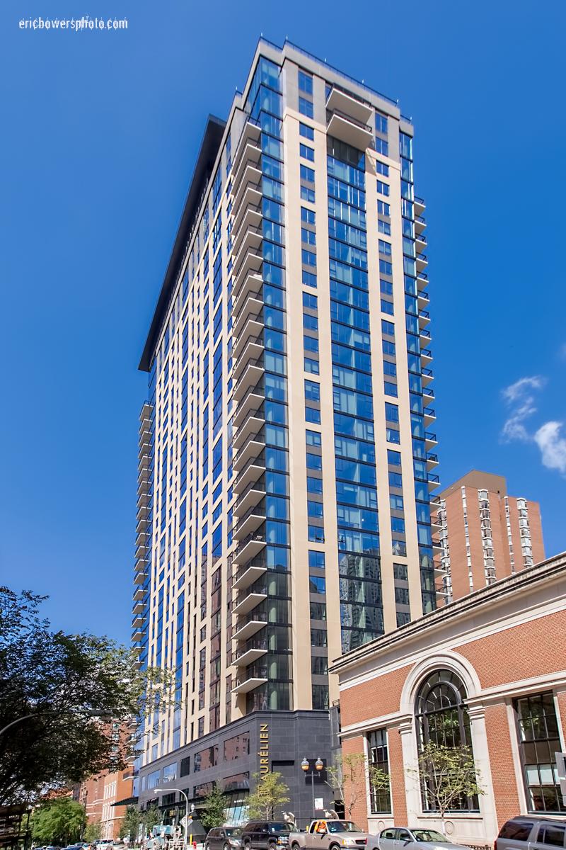 The Aurelian, Chicago High-rise Residential