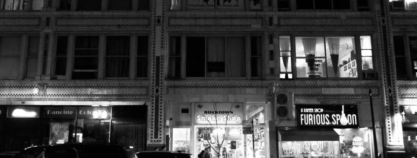 Chicago Street Photo Pt 1: Wicker Park