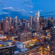 Chicago City Skyline Aerial Photos Pt 5