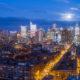 Chicago City Skyline Aerial Photos Pt 1