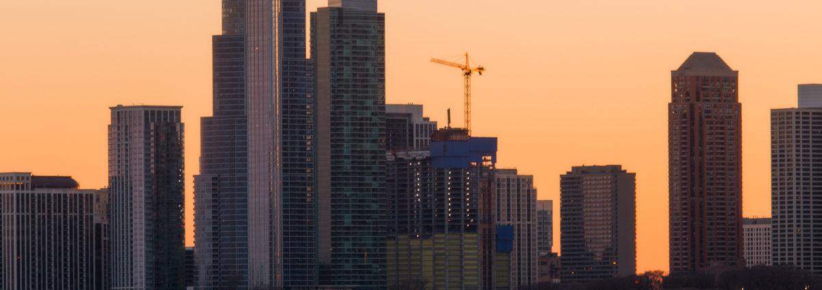 Chicago One Grant Park Construction Update February 2018