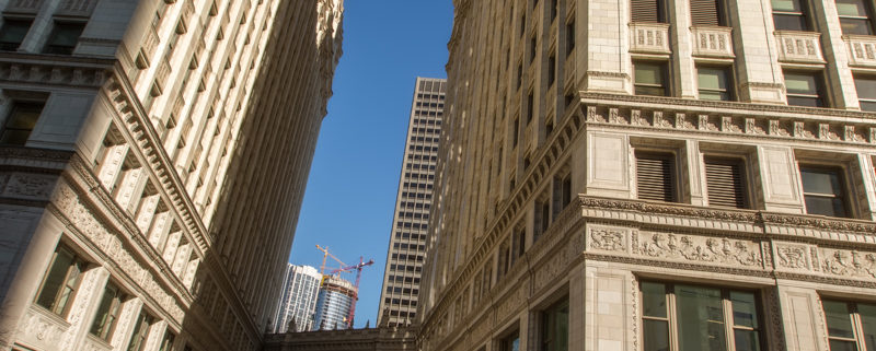 Chicago's Historic Wrigley Building Pt 2