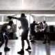 Boxing Gym Scenes Part 14