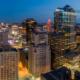 Downtown Kansas City Skyline, Summer 2018 Pt 4