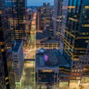 Downtown Kansas City Above 12th & Grand