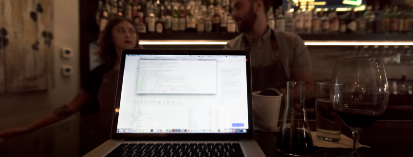 Network Configs with a Fine Chalice of Nectar