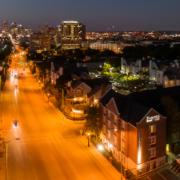 Union Hill at 30th and Main Kansas City