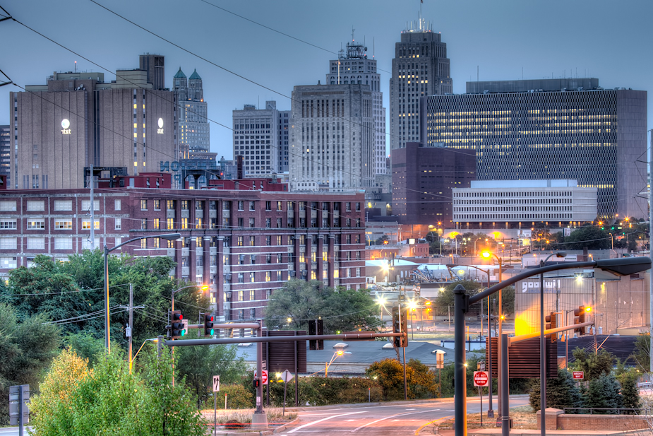 from Aidan gay blogs downtown kansas city