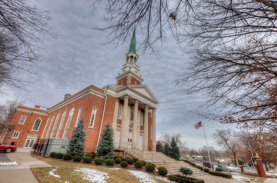 Wornall Road Baptist Church