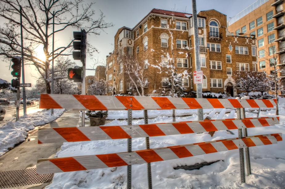 Kansas City Snow