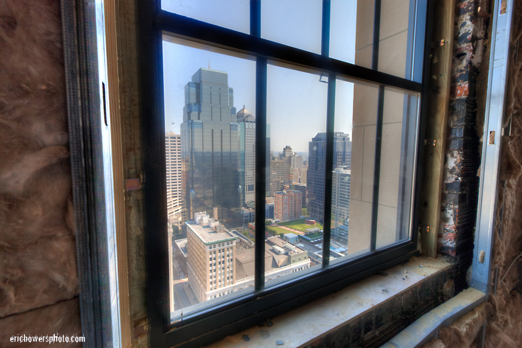 Kansas City's Power and Light Building renovations