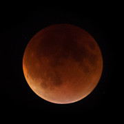 Blood Moon Lunar Eclipse of 2015
