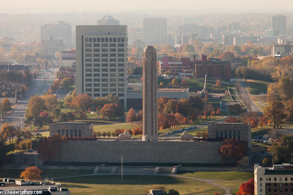 Kansas City Crossroads District and Landmarks