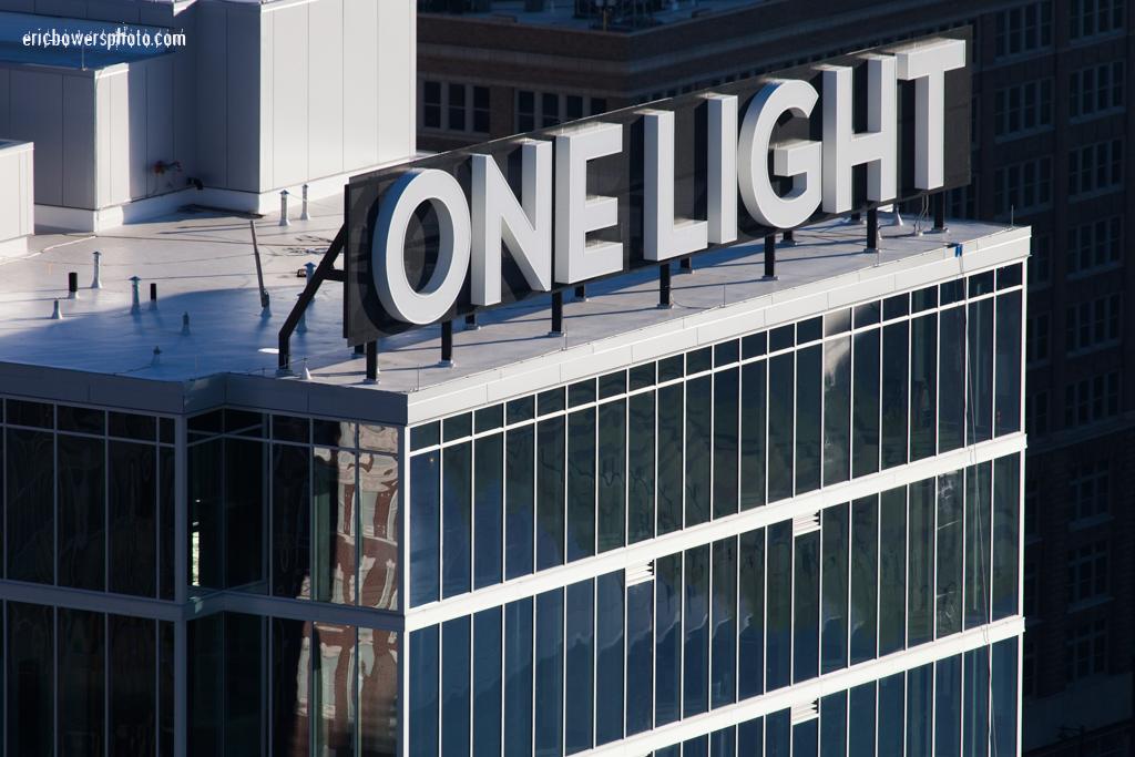 KC One Light Tower