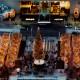 Kansas City Mayor's Christmas Tree Crown Center