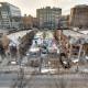 Historic Kansas City Apartments Under Demolition