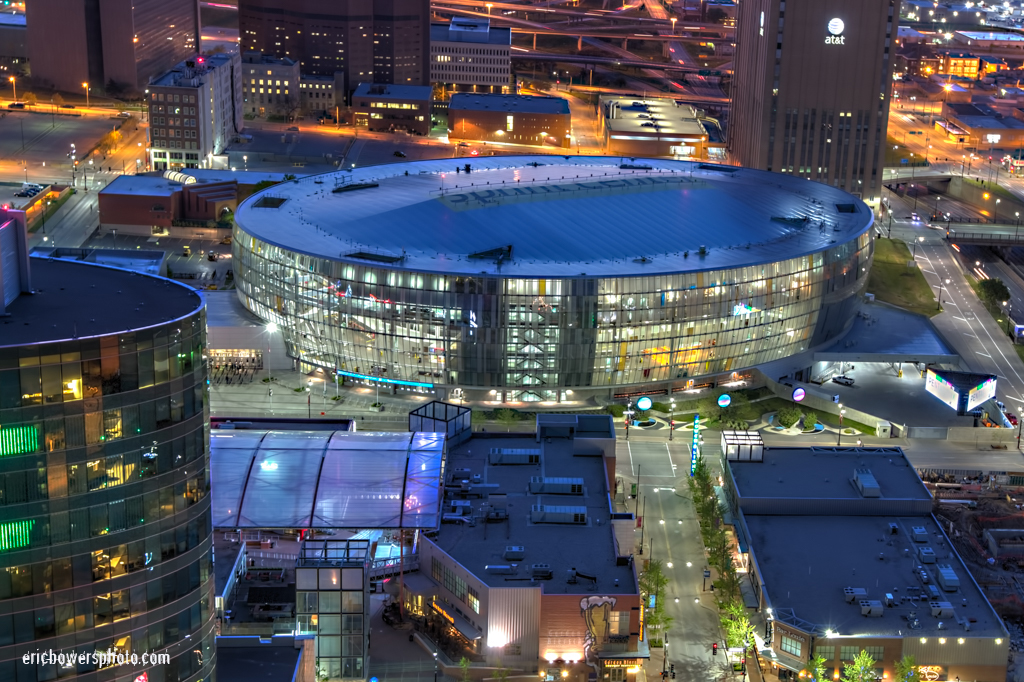 KC Sprint Center