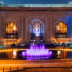 Kansas City Union Station & Bloch Memorial Fountain