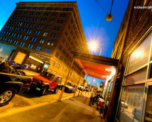 Genessee Street West Bottoms Kansas City