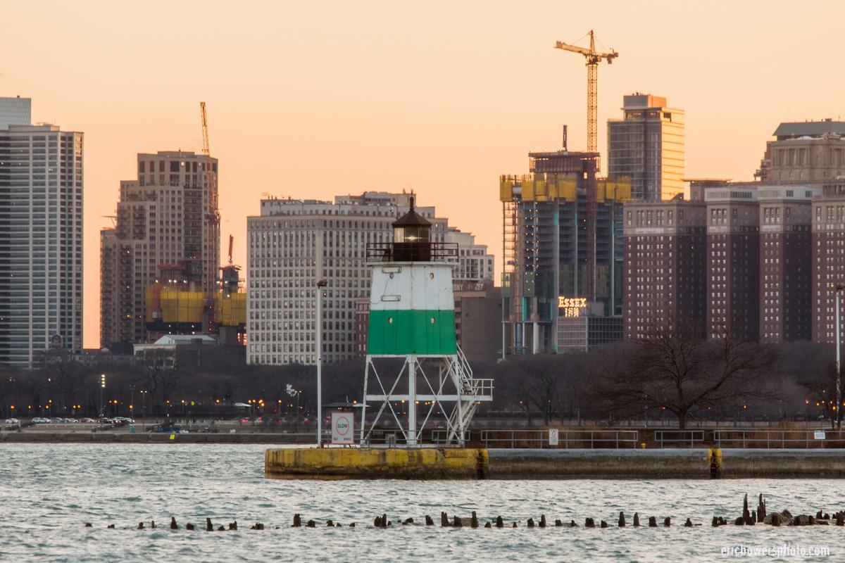 Chicago Essex On The Park Construction Pt 1