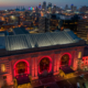 Kansas City Union Station and Skyline Pt 1