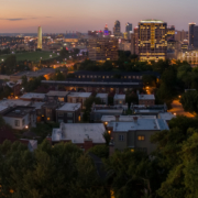 Union Hill Kansas City Part 2 Aerial Pic