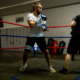 Boxing Gym Scenes Part 35
