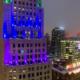 Kansas City Skyline Up Close with KCPL Building