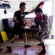 Boxing Gyms Scenes Part 22