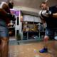 Boxing Gym Scenes Part 26