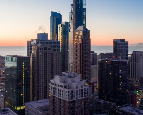 NEMA Chicago Construction Progress