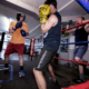 BOXING GYM SCENES PART 31