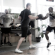 BOXING GYM SCENES PART 39