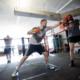 Boxing Gym Scenes Part 49