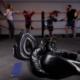 Boxing Gym Scenes Part 45