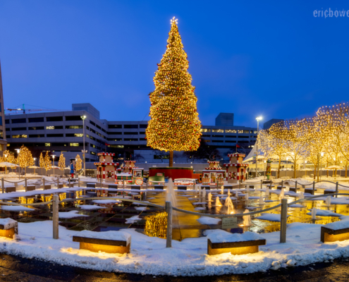 Kansas City Mayor's Christmas Tree 2019 (2)