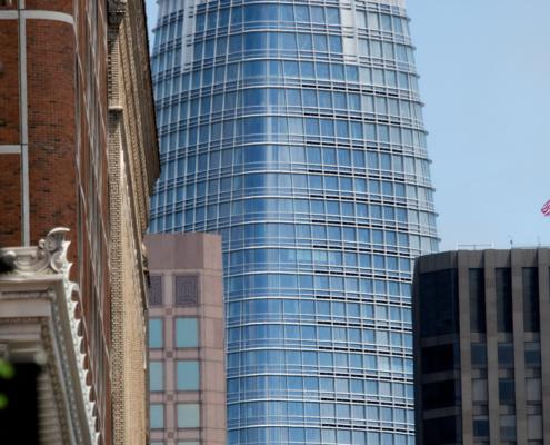 San Francisco Salesforce Tower